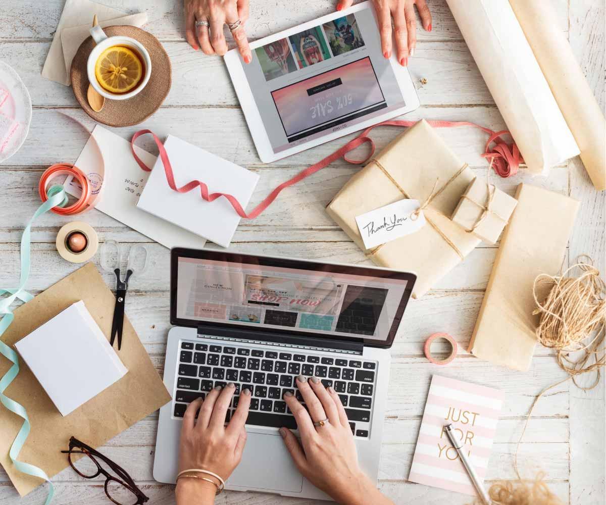 Tasks Before Starting an Online Business