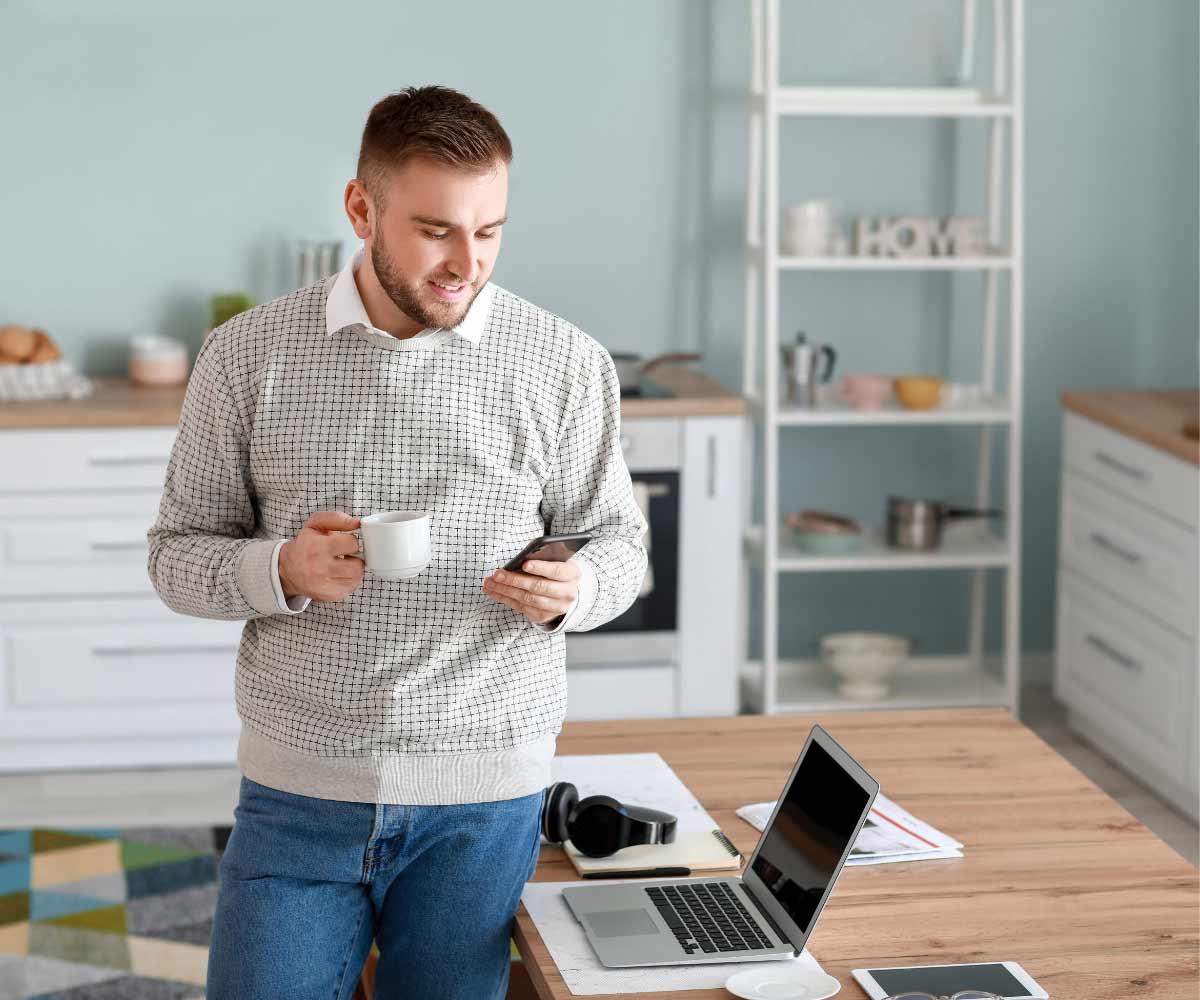 3 Ways to Find Remote Work on LinkedIn