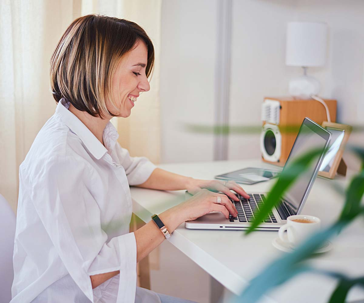 What Does It Mean to Work Remotely?