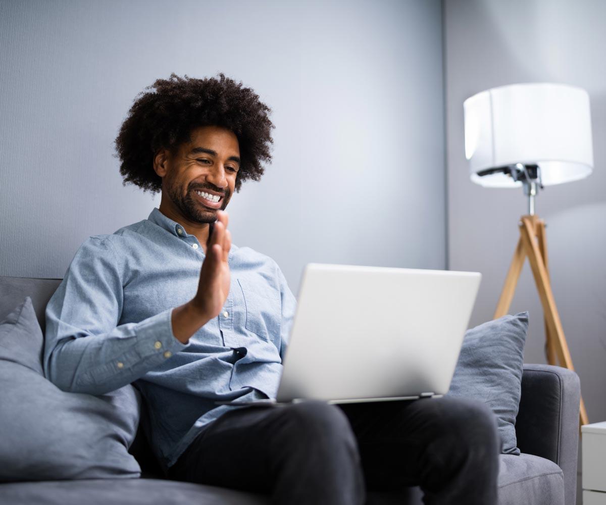 Remote Job Interview Process